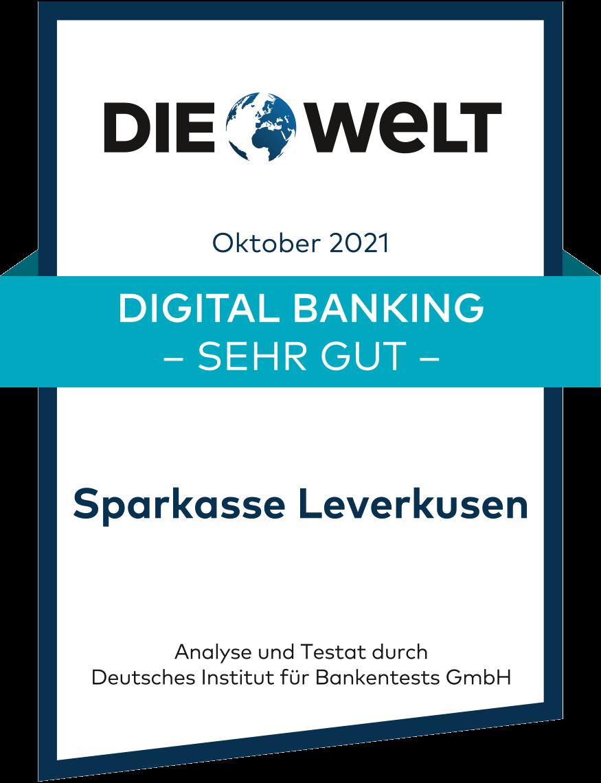 Spk Leverkusen Online Banking