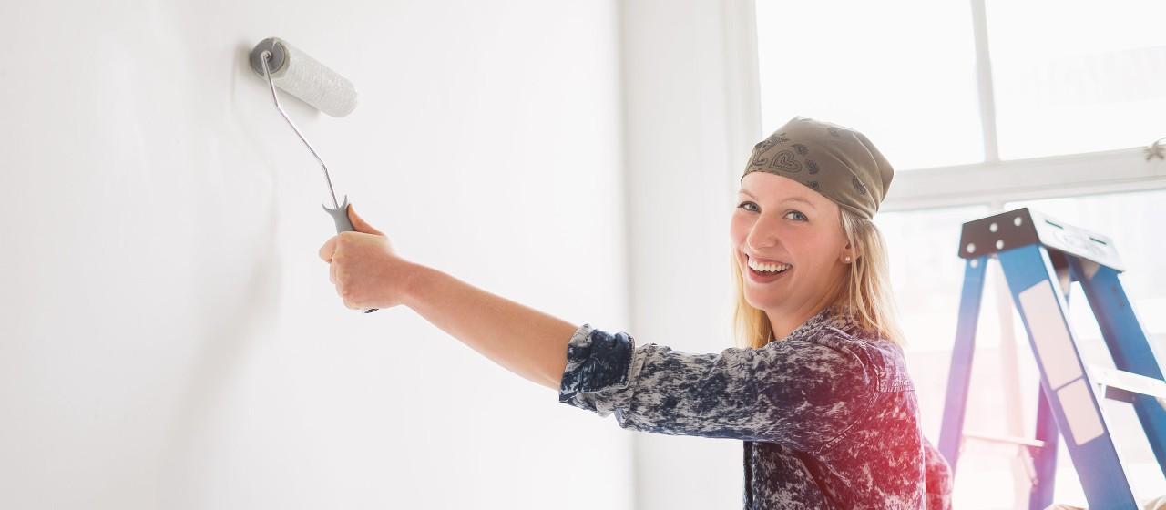 Erhöhen Sie mit einer Modernisierung Wohnkomfort und den Wert Ihrer Immobilie.